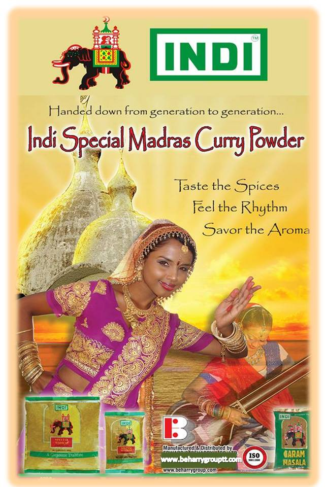 INDI SPECIAL MADRAS