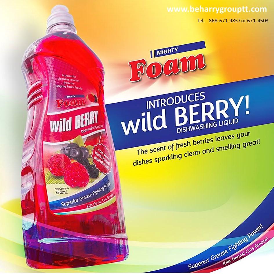 MF Wildberry