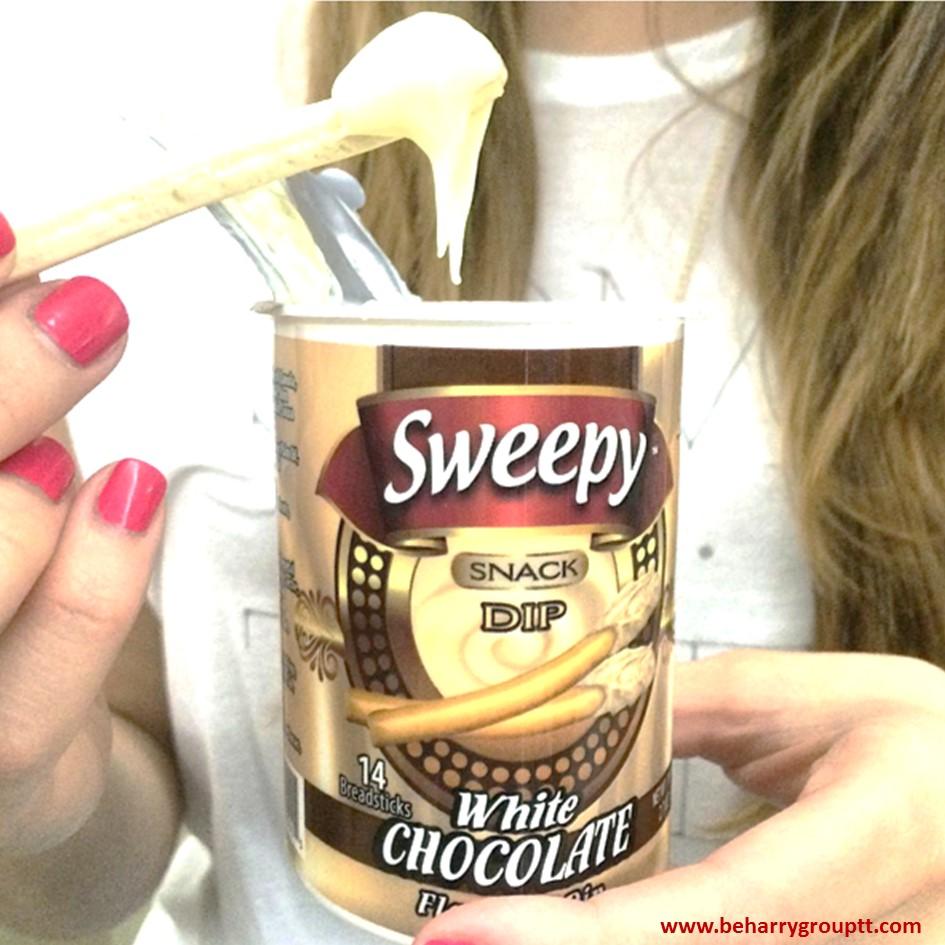 Sweepy 3